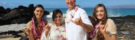 May 3rd, 2015 Lidia & Mark