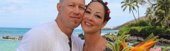 May 11, 2015 Callista & Ronnie