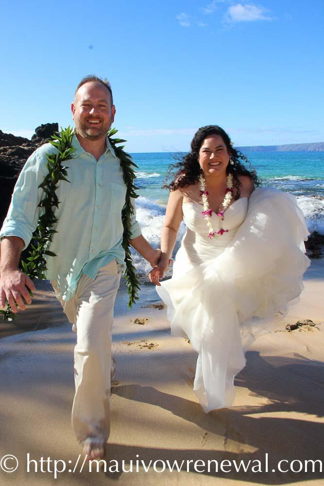 044e963954 Trash the Dress - Cheap Maui Vow Renewal Ceremony/Best Maui Vow ...